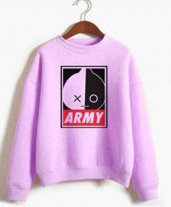 Army Sweatshirt AD01