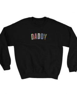 Daddy Sweatshirt AD01