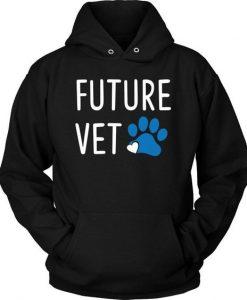 Future Vet Hoodie EL01