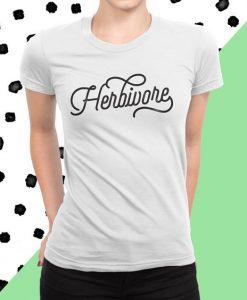 Herbivore T-Shirt AD01