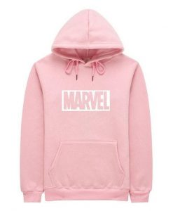 Marvel Women Hoodies EL01