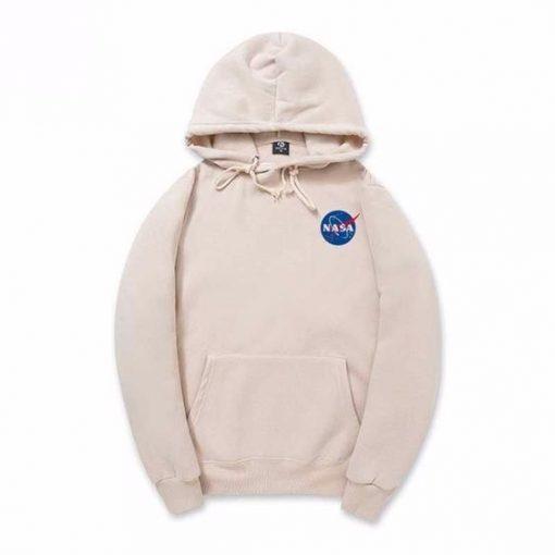 NASA Hoodie EL01