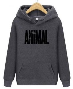 New Animal Hoodies EL01