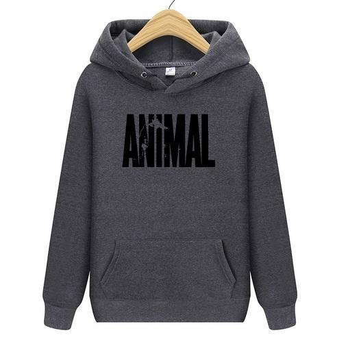 New Animal Hoodies EL01
