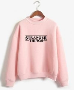 Stranger Things Sweatshirt AD01