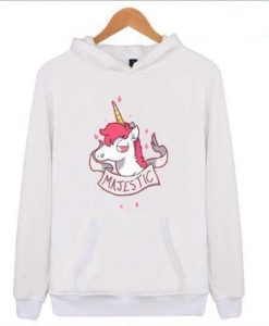 Unicorn Hoodies EL01
