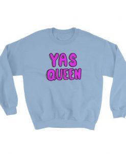 Yas Queen Sweatshirt AD01