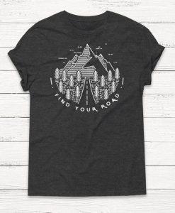 ADVENTURE T-Shirt AV01