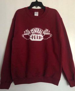 Central Perk sweatshirt DV01