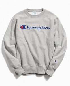 Champion Chain Sweatshirt DV01
