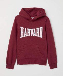 Harvard Hoodie FD01