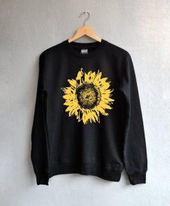 Sunflower Sweatshirt FD01
