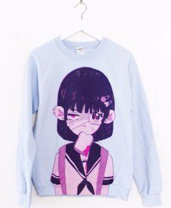 TOASTGIRL Sweatshirt FD01