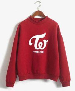 Twice Sweatshirt FD01