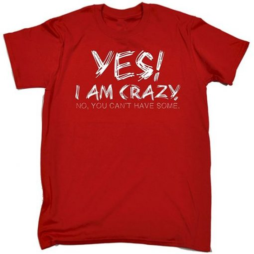 123t Ment Have Some T-Shirt DAN