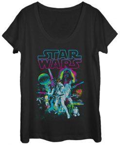 A New Hope T-Shirt AV01