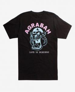 Agrabah T-Shirt FR01