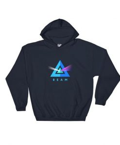 Beam Cryptocurrency Hoodie EL01
