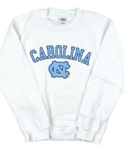 Carolina Sweatshirt  GT01