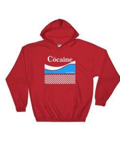 Cocaine Hoodie EL01