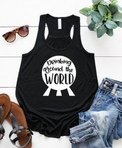 Disney Drink Tank Top SN01