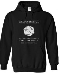 Dungeons And Dragons Hoodie KH01