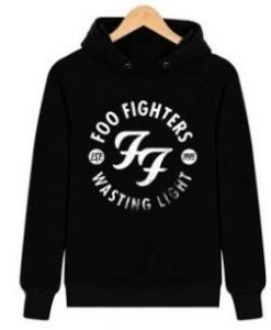 Foo Fighters Hoodie ZK01