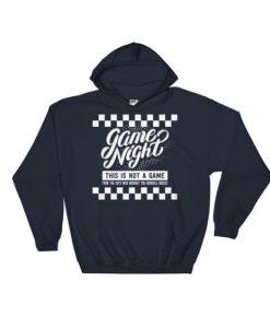 Game Night Hoodie EL01