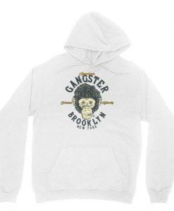 Gangster Brooklyn Hoodie EL01