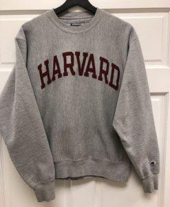 HARVARD Sweatshirt GT01