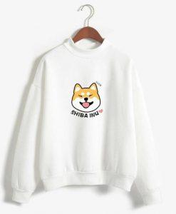 Shiba Inu Sweatshirt ZK01