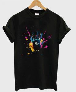 Women T-shirt FD01