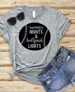 Womens Baseball Shirt FD01