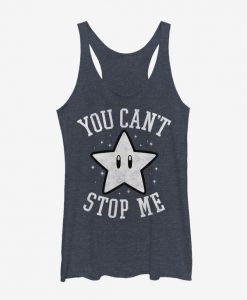 You Can t Stop Me Tank Top FR01