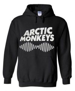 Arctic monkeys hoodie FD01