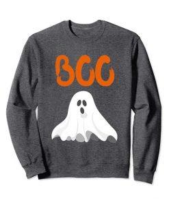 Boo Sweatshirt AZ01