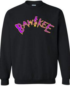 Comethazine Bawskee Sweatshirt AV