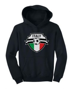 Football Team Fans Youth Hoodie ER01