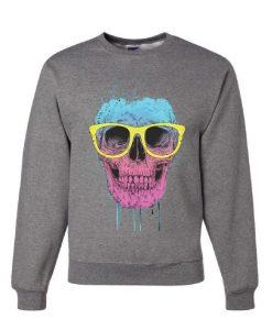Glasses Sweatshirt EM01