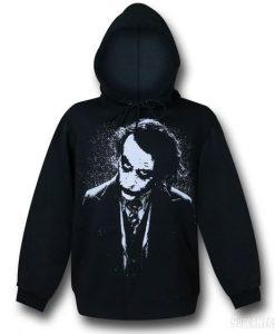 Heath Ledger Dark Hoodie Hoodie EM01