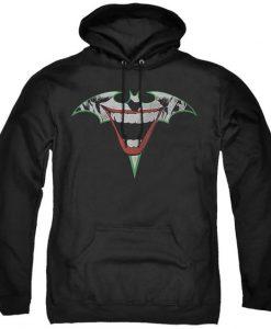 The Joker Hoodie EM01