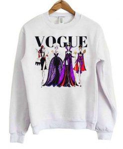 Vogue Sweatshirt SR30