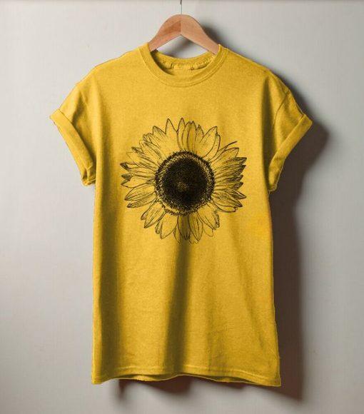Sunflower T-Shirt FD2N