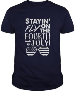 4th Of July Tshirt Fd27J0