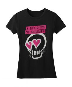5 Seconds Of Summer T-Shirt FD13J0