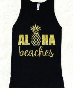 Aloha Beaches Tanktop FD13J0