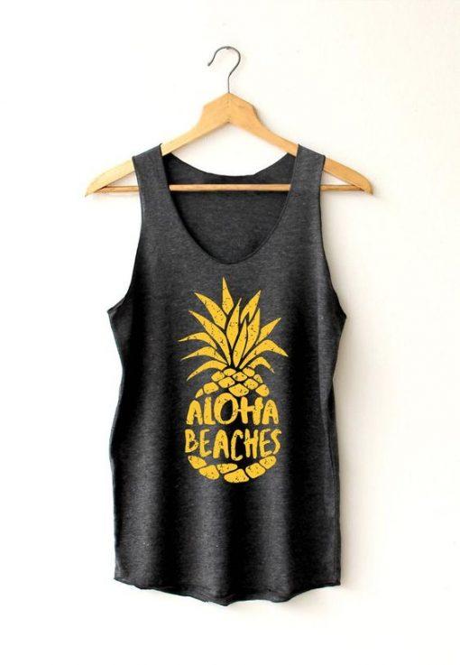 Aloha beaches Tanktop FD27J0