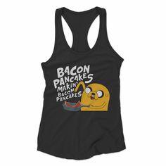 Bacon Pancakes Tanktop EL21J0