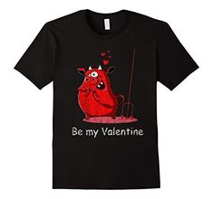 Be My Valentine Day Tshirt EL29J0