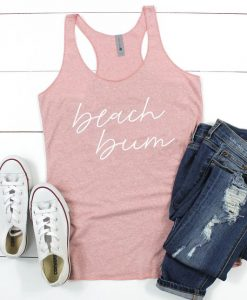 Beach Bum Tank Top FD13J0